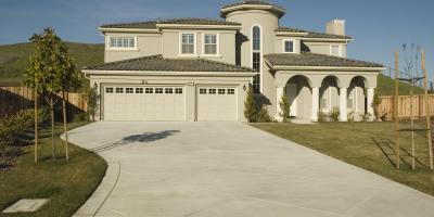 What are the Benefits of Concrete Driveways?, Chillicothe, Ohio