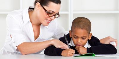 4 Benefits of Math Tutoring , Lorton, Virginia