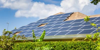 How Solar Panels Are Installed, Honolulu, Hawaii