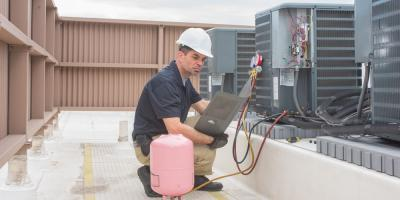 4 Benefits to Upgrading Electrical Wiring When Installing a New AC System, Prospect, Connecticut