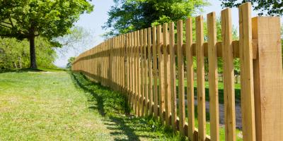 3 Summer Care Tips for Fences, Claremore, Oklahoma