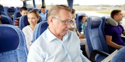 3 Reasons to Hire a Charter Bus for Church Trips, Clifton, New Jersey