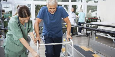 4 Important Tips to Prevent Falls, Lincoln, Nebraska