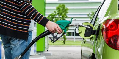 4 Tips to Stay Safe at the Gas Station, Lynne, Wisconsin