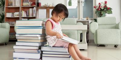 3 Tips for Creating a Reader-Friendly Home for Your Child, Manhattan, New York
