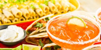 5 Specialty Margaritas You Have to Order, Harrison, Ohio