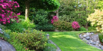 Lawn Maintenance Experts Explain Rock vs. Traditional Mulch, Saratoga, Wisconsin