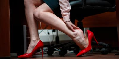 Your Guide to Bunions, Greece, New York