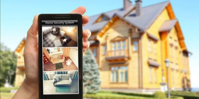 4 Ways a Home Security System Benefits Your Community, Tacoma, Washington