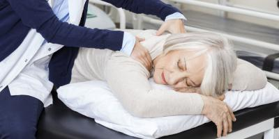 3 Reasons Massage Therapy Is Beneficial to Seniors, Maui County, Hawaii