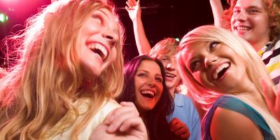 The Do's & Don'ts of Riding on a Party Bus, Ewa, Hawaii