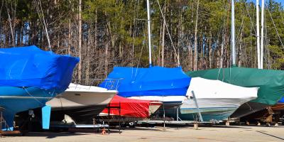 3 Factors to Consider When Shopping for a Boat Cover, Kalispell, Montana