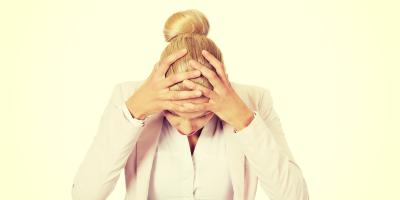 4 Common Triggers for Migraines, Albemarle, North Carolina