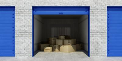 3 Important Tips for Efficient Self-Storage, Stevens Creek, Nebraska