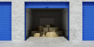 3 Ways Personal Storage Can Simplify Your Move, Rice Lake, Wisconsin
