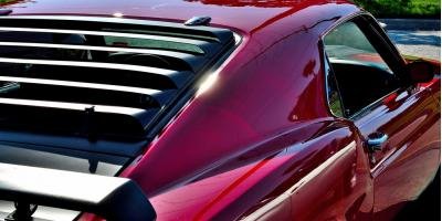 3 Must-Follow Rules for Collectors of Antique Cars, Charlotte, North Carolina