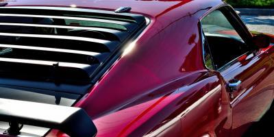 3 Popular Collector Cars Found at Auto Shows, Charlotte, North Carolina