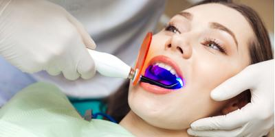 A Guide to Laser Dentistry for Gum Disease, Anchorage, Alaska