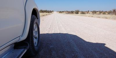 Vehicle Maintenance Tips to Keep Your Tires in Shape During the Hot Summer Months, Dayton, Ohio