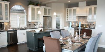 3 Main Benefits of Custom Cabinets, Englewood, New Jersey