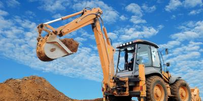 4 Reasons to Hire an Excavation Service for Your Property, Greece, New York