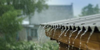 4 Ways to Prevent Storm Damage to Your Roof, Graham, Texas