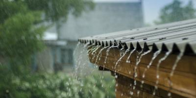 3 Reasons to Invest in a New Gutter System, Hamilton, Wisconsin