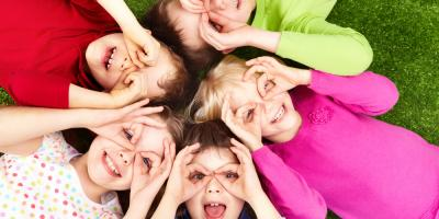 3 Ways to Help Your Child to Make Friends, St. Peters, Missouri