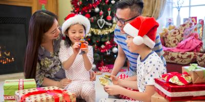 A Guide to Holiday Spending & Bankruptcy, Honolulu, Hawaii