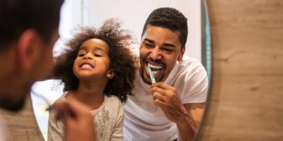 3 Tips to Make Teeth Cleaning Fun for Kids, Campbell, Wisconsin