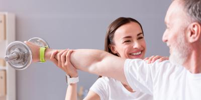 5 Questions to Ask your Physical Therapist, Church Point, Louisiana