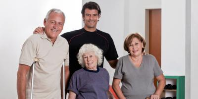 Here's What to Expect From Senior Physical Therapy, West Hartford, Connecticut