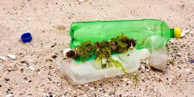 Why Plastic Recycling Helps the Ocean, Farmington, Missouri