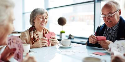 Why Socialization Is Important for Seniors, Covington, Kentucky