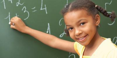 Children's Education Specialists Offer 4 Tips to Help Kids Struggling With Math , Brookline, Massachusetts