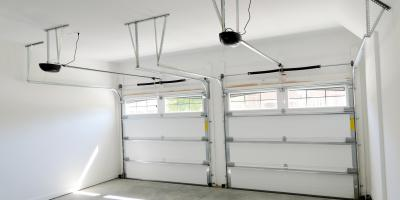 4 FAQ About Garage Door Rollers, Yonkers, New York