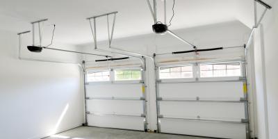 4 Types of Automatic Garage Door Openers to Consider, Greece, New York
