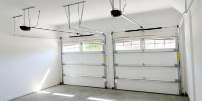 4 Fundamental Tips for Fall Garage Maintenance, Rochester, New York