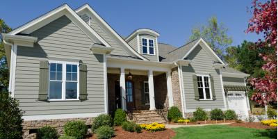 Discover the Pros & Cons of 3 Popular Exterior Siding Varieties, Monroe, Louisiana