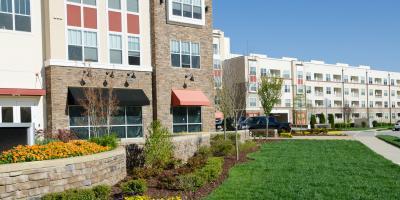 4 Benefits of Apartment Complex Security Cameras, Deer Park, Ohio