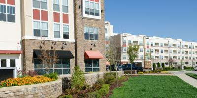 4 Security Tips for Residential Buildings, Rochester, New York