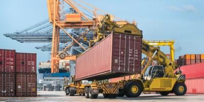 3 Benefits of Using Container Transportation, Cookeville, Tennessee