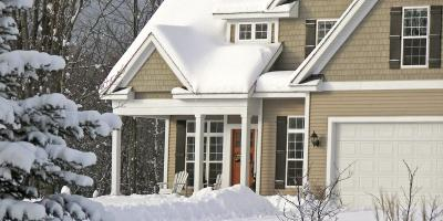 3 Ways to Prevent Winter Storm Damage, Fairfield, Ohio
