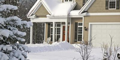 3 Ways to Protect Pavement in the Winter, Milford, Connecticut