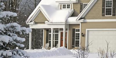Home Improvement Tasks to Take Care of Before Winter, Bourbon, Missouri