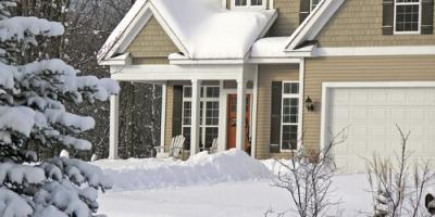 Mold Remediation Company Shares 3 Steps to Winterize Your Outdoor Spigot, Shenandoah, West Virginia