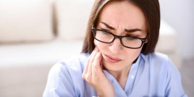 What Causes Jaw Pain & How Can I Find Relief?, Gates, New York