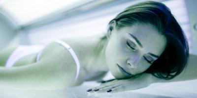 How to Customize Your Tan With the SUNANGEL™ Duo 600 Tanning Bed, St. Charles, Missouri