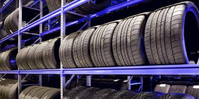 Tires for Sale in Anchorage: Which Brand Best Suits Your Car?, Anchorage, Alaska