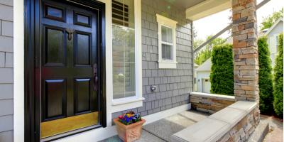 5 Benefits of Installing a Doorbell Camera, Redland, Oregon